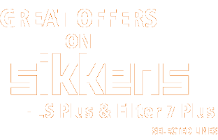Great offers on Sikkens HLS Plus & Filter 7 Plus. Selected lines