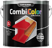 Tin of Rust-oleum CombiColor