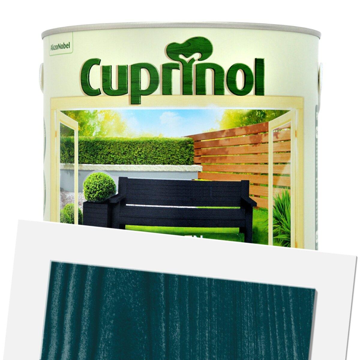 Cuprinol Garden Shades Tinted Holly 2 5l