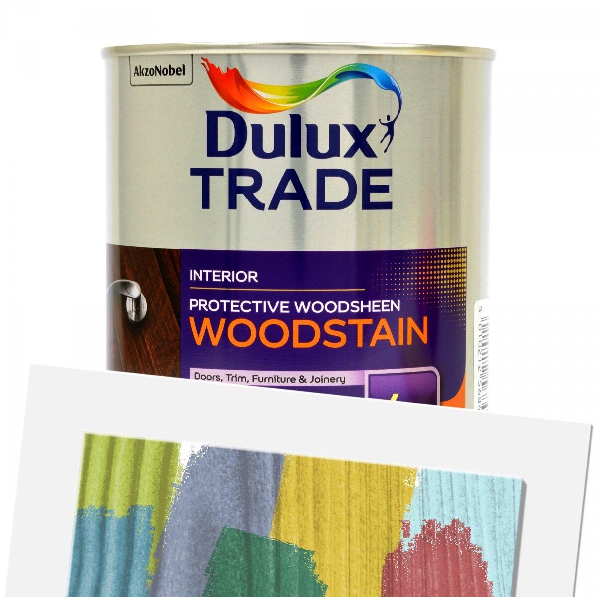 Sadolin Superdec Opaque Wood Protection Satin (Tinted
