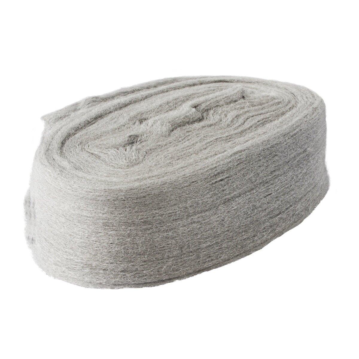 Fine Grade Cloth Backing 2 Width Pack of 10 150 Grit 48 Length 2 Width 48 Length VSM Abrasives Co. Black Silicon Carbide VSM 119497 Abrasive Belt