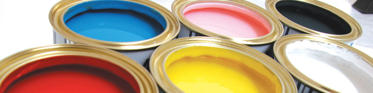 Why trade up your choice of paint?