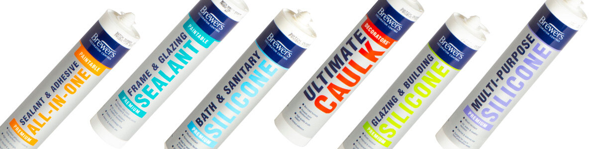 Caulks - Header