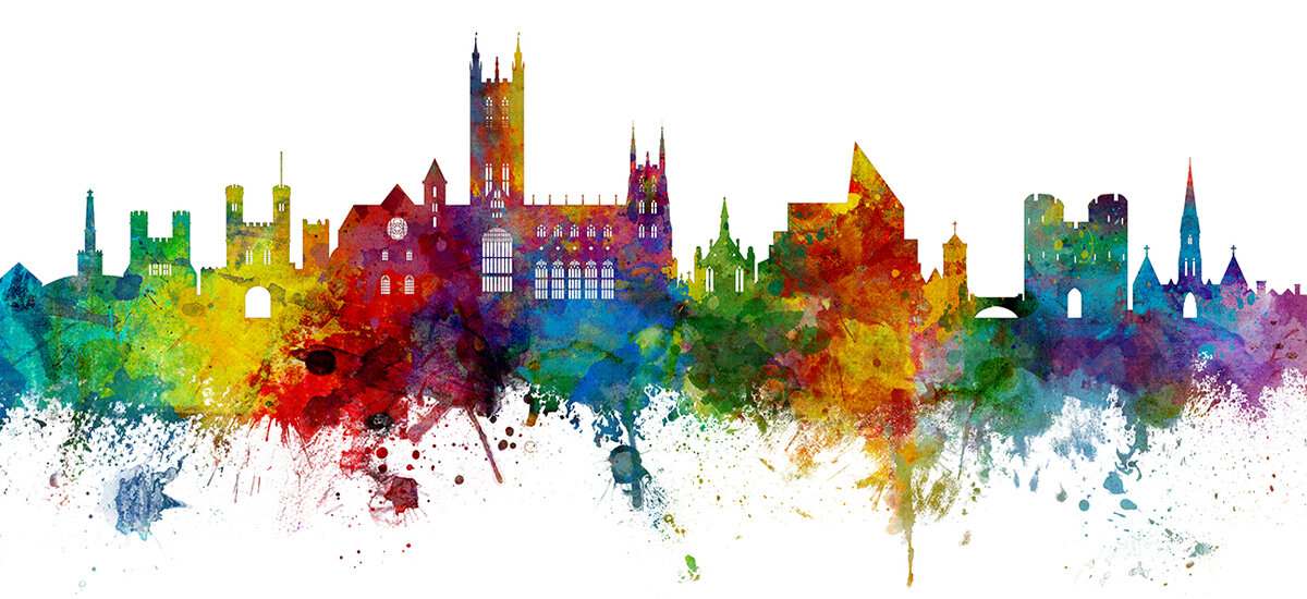 Colourful Canterbury - Get Involved!