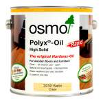 Polyx-Oil Rapid Satin Matt 3232 Clear