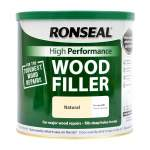 High Performance Wood Filler Natural