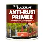 Anti-Rust Primer Red