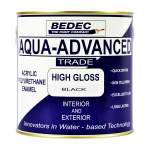 Aqua-Advanced Gloss Black (Ready Mixed)