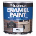 Enamel Paint Gloss White