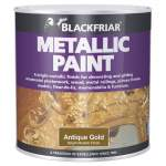 Metallic Paint Antique Gold