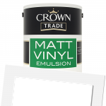 Matt Vinyl Colour (Tinted)