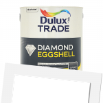 Diamond Eggshell (Tinted)