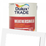 Weathershield Textured (Tinted)