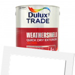 Exterior Quick Drying Gloss (Tinted)