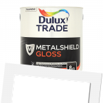 Metalshield Gloss (Tinted)