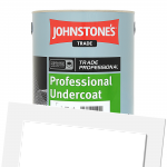 Professional Undercoat Colour (Tinted)