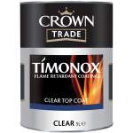 Timonox Topcoat Clear