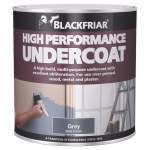 High Performance Undercoat Grey (Ready Mixed)