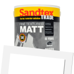 Fine Textured Matt (Tinted)
