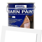 Barn Paint Semi Gloss (Ready Mixed)
