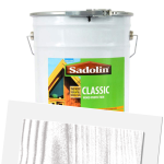 Classic Wood Protection Matt (Ready Mixed)