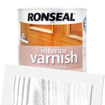 Interior Varnish Satin