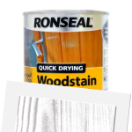 Quick Drying Woodstain Satin