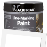Line Marking Paint Yellow (Ready Mixed)