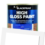 High Gloss Paint (Ready Mixed)