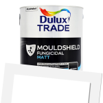 Mouldshield Fungicidal Matt Colour (Tinted)