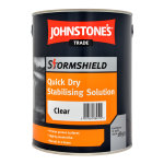 Stormshield Quick Dry Stabilising Solution Clear