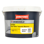 Jontex High Build Masonry Brilliant White