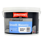 Stormshield Smooth Masonry Brilliant White