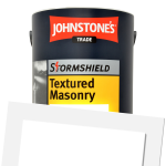 Stormshield Textured Masonry Colour (Tinted)