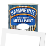 Direct to Rust Metal Paint Hammered (Ready Mixed)