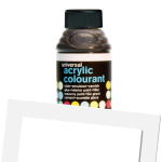 Acrylic Colourant