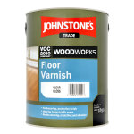 Floor Varnish Gloss Clear