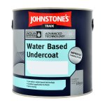 Aqua Undercoat Dark Grey (Ready Mixed)