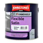 Stormshield Flexible Satin Brilliant White