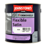 Stormshield Flexible Satin Black (Ready Mixed)