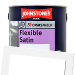 Stormshield Flexible Satin Colour (Tinted)