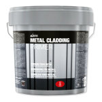 Metal Cladding Primer Light Grey