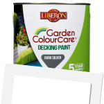 Garden Colour Care Decking Paint (Ready Mixed)