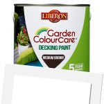 Garden Colour Care Decking Paint
