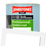 Professional Undercoat Light Grey (Ready Mixed)