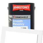 Stormshield Smooth Masonry (Tinted)