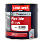 Stormshield Flexible Gloss Black (Ready Mixed)