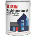 Architectural Water Based Satin Jacobean