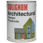 Architectural Solvent Based Satin White