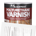 Polyurethane Varnish Gloss (Ready Mixed)